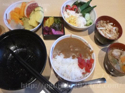 とんかつまる藤食べ放題バイキングたれカツ丼053