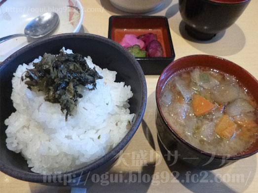 とんかつまる藤食べ放題バイキングたれカツ丼060