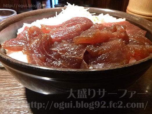 若狭家秋葉原店ランチ海鮮丼スリーコイン丼028
