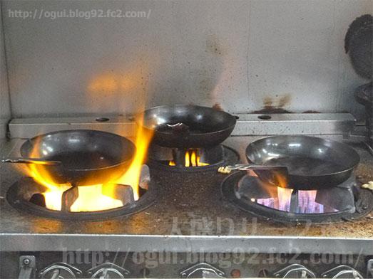 洋包丁板橋店でジャンボ焼きランチ030