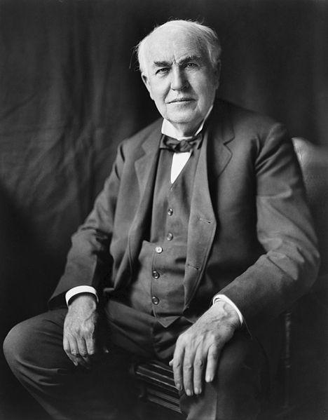 pub_wiki_Thomas Edison