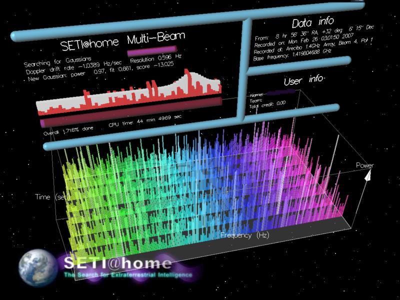 地球外知的生命体探査(SETI)責任者ショスタック博士「地球はできるだけ早く宇宙人とコンタクトをとる必要がある」