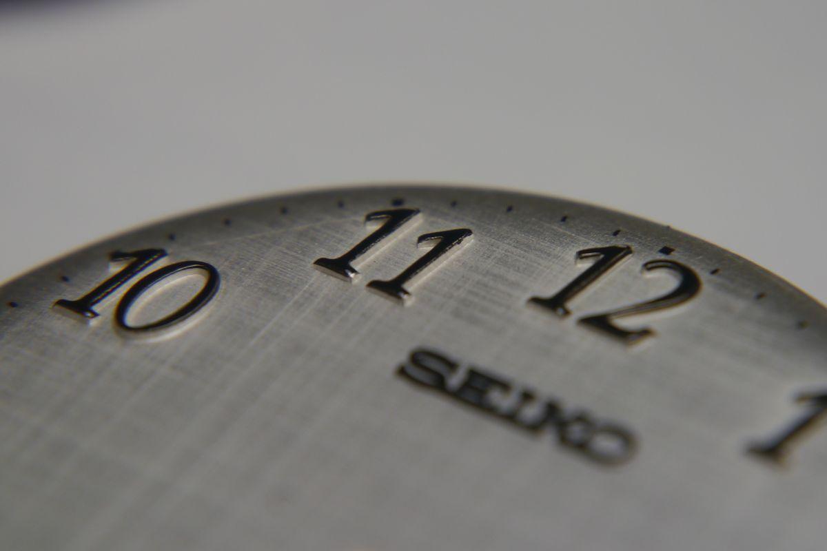 ロードマチック文字盤 A5
