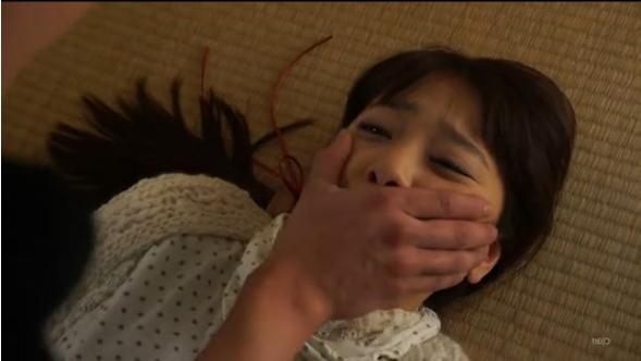 隣人の清楚系女子をレイプしするエロ動画