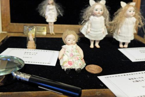 春宵人形展2
