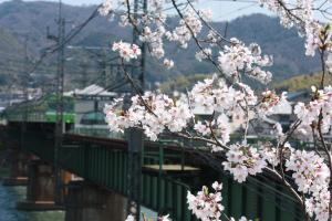 宇治橋鉄橋ブログ