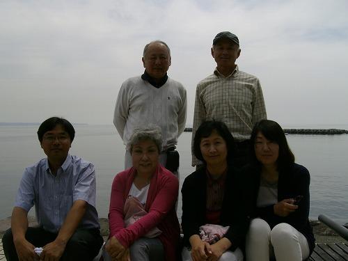 5月6日海浜千葉会社