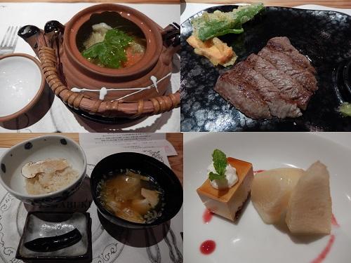 山風木夕食2