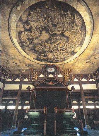 大徳寺法堂2