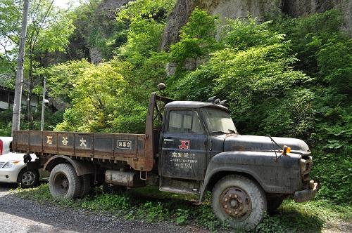 大谷トラック