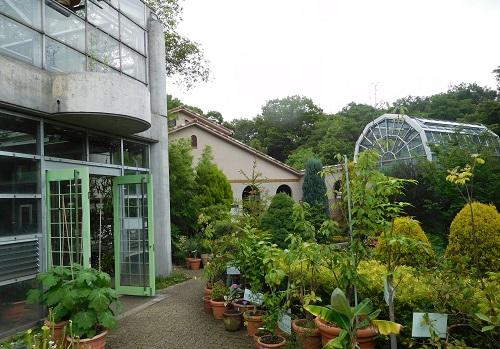 北山植物園