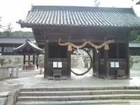 吉備津彦神社5
