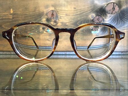 ush アッシュ BJ CLASSIC BJUSH-003 ダブルネーム リミテッド 限定 コラボレーション 眼鏡フレーム メガネ 新潟県取扱い店