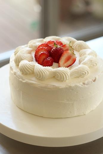 ショートケーキ (2)