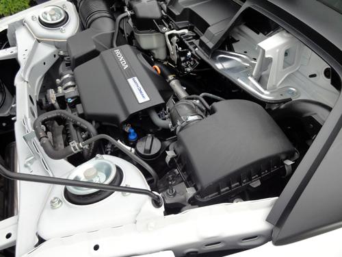 s660エンジン