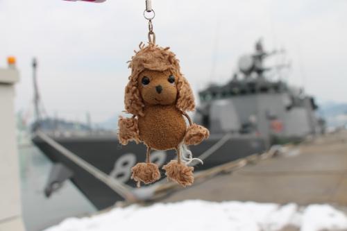 舞鶴海上自衛隊