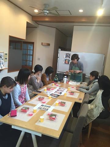 アイシング教室1