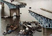 韓国 橋崩壊