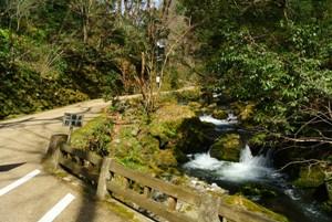 神庭の滝3