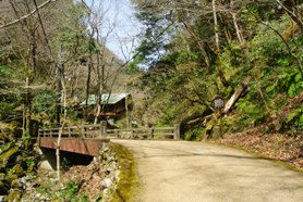 神庭の滝5