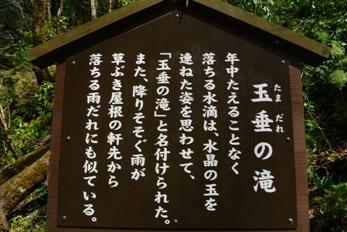神庭の滝6