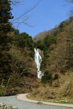 神庭の滝11