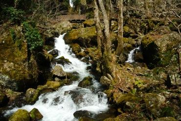神庭の滝12