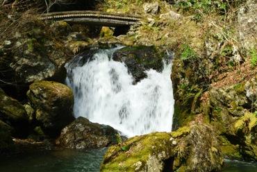神庭の滝13