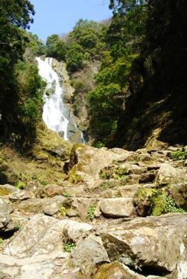 神庭の滝14