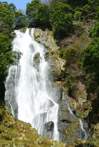 神庭の滝16神庭の滝