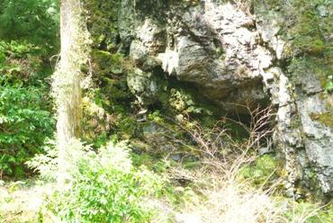 神庭の滝17
