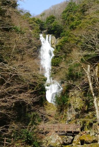 神庭の滝18神庭の滝