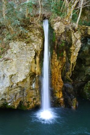 龍宮岩10滝