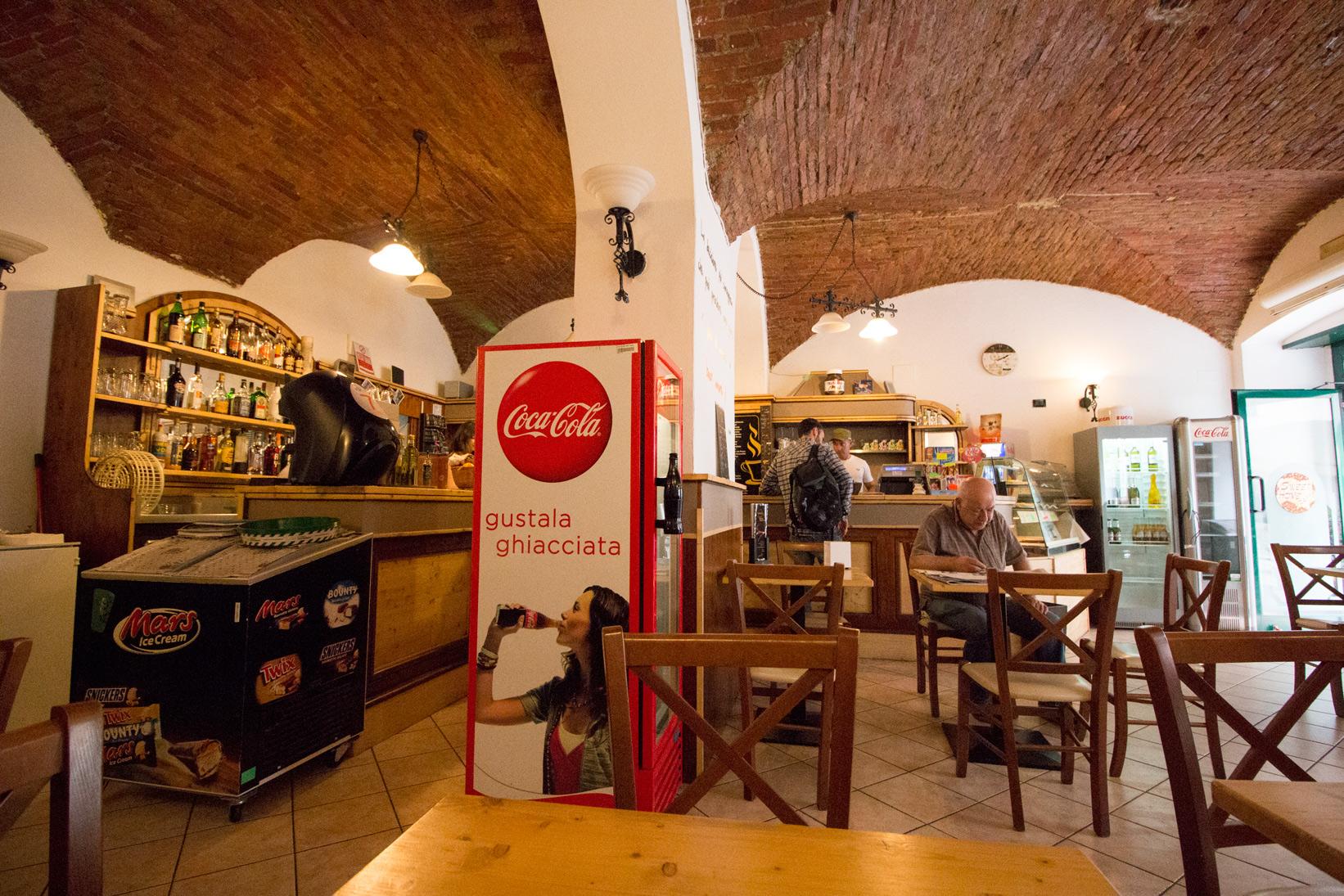 cafe in genova