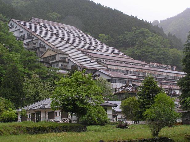 神子畑選鉱所,明延鉱業全景_037