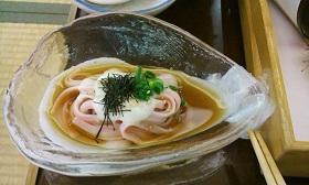 絆麺でございます