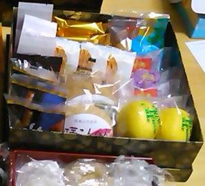 2015清明御菓子重