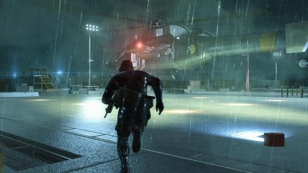 PS4 PSplus PSプラス 6月 フリープレイタイトル METAL GEAR SOLID V: GROUND ZEROES メタルギア・ソリッド