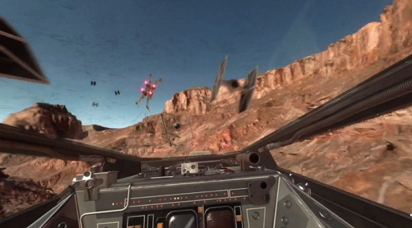 PS4 StarWars BATTLEFRONT スターウォーズ バトルフロント ジェダイ クローン兵 ストームトルーパー 反乱軍