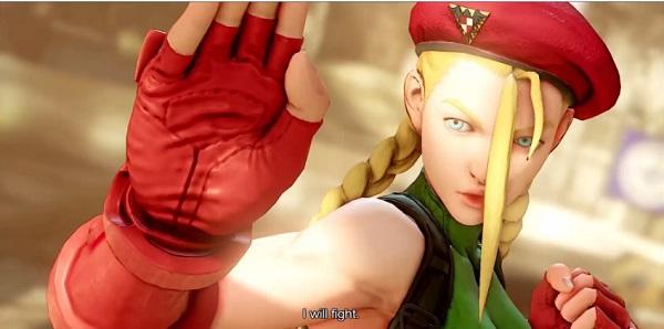 PS4 streetfighterⅤ ストリートファイター5 春麗 ナッシュ ベガ キャミー バーディー