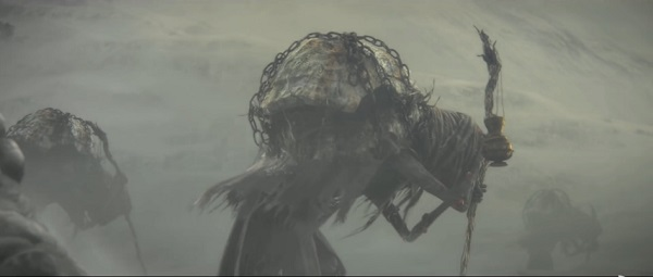 PS4 ダークソウル DarkSeoulSⅢ フロムソフトウエア