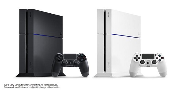 PS4 新型 PS4(CUH-1200) 6月下旬 省電力化 軽量化