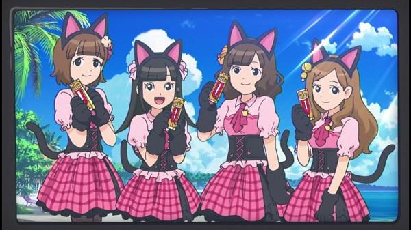 ゲームアニメ 妖怪ウォッチ ジバニャンのチョコボ- ニャーKB