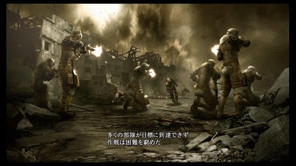 PS4 ファイナルファンタジー FINALFANTASY零式 HD プレイ日記