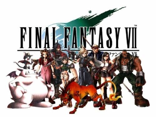 PS4 FF7 ファイナルファンタジー7 FINALFANTASY7 fullremake 画像で簡単に説明