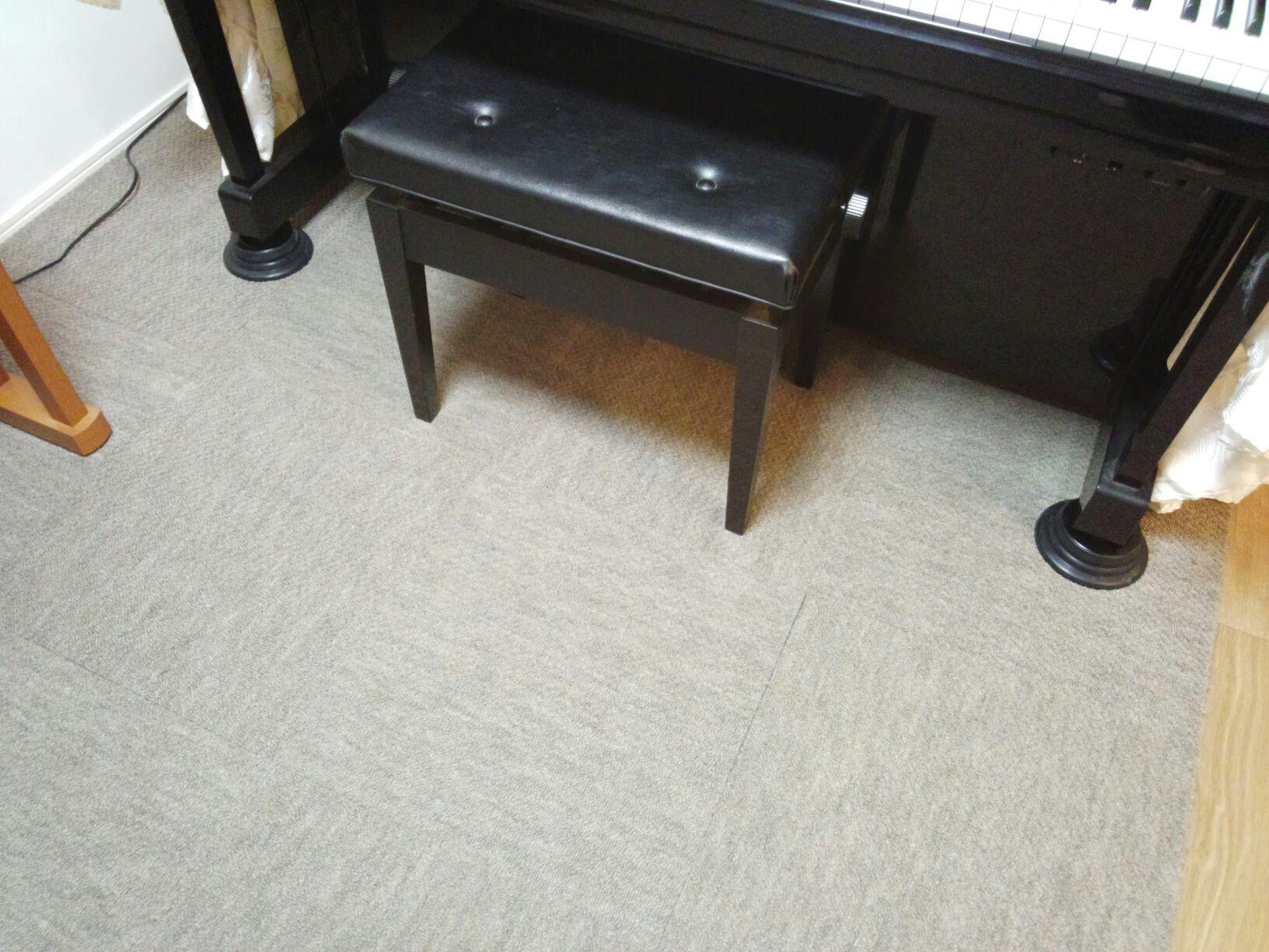 ピアノ部屋3
