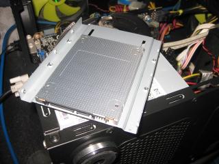 SSDブラケット