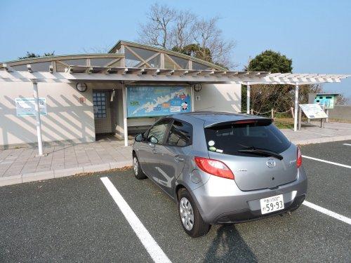 01風車公園レンタカー