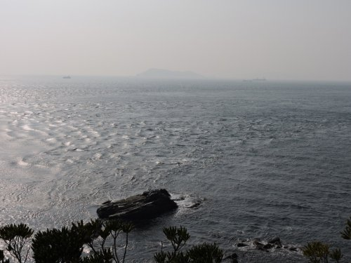 25佐田岬灯台九州