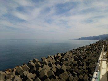06日本海展望台